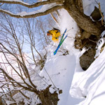 Hakuba-Backcountry