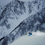 Hakuba-sidecountry-skiing