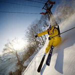 carving-in-hakuba-fresh-snow