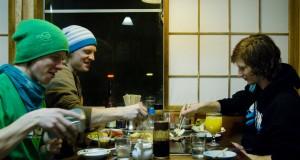 Hakuba Restaurant Emu