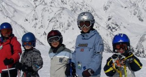 Hakuba beginners and Intermediate
