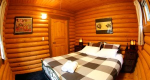 Hakuba Big Bear Chalet Western Double Room