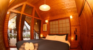 Hakuba Big Bear Chalet Western Room 2