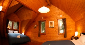 Hakuba Big Bear Chalet Western Room 3