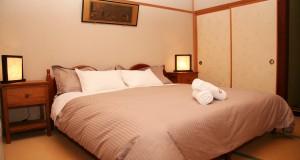 Hakuba Lodge Morino Hybrid room