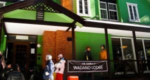 Hakuba Wadano Lodge