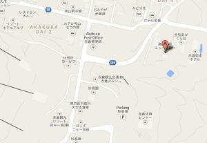 myoko map
