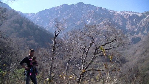sarukura hiking japan